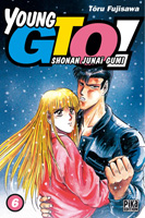 Young GTO tome 6