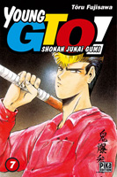 Young GTO tome 7