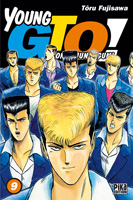 Young GTO tome 9