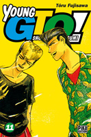 Young GTO tome 11