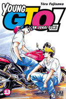 Young GTO tome 13