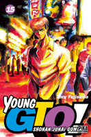 Young GTO tome 15
