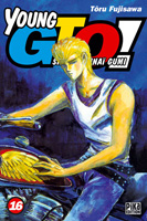 Young GTO tome 16