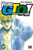 Young GTO tome 20