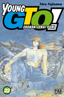 Young GTO tome 22