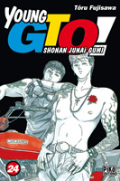 Young GTO tome 24