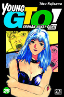 Young GTO tome 26