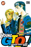 Young GTO tome 27
